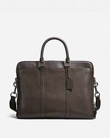 METROPOLITAN DOUBLE ZIP BUSINESS CASE 426d3542effc2