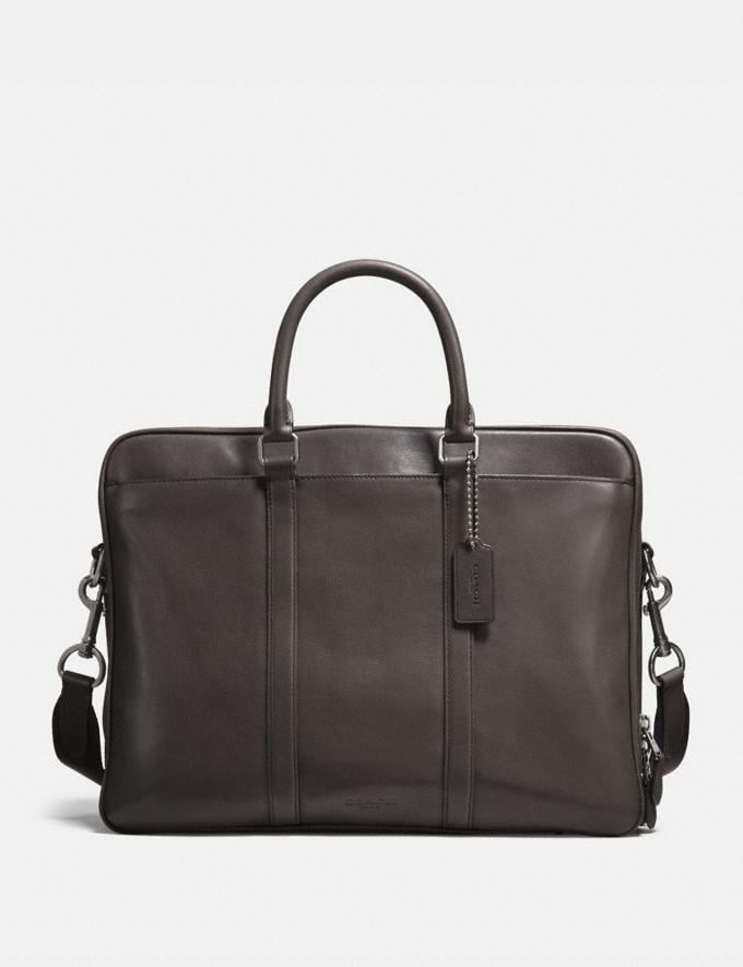 786c2beb Metropolitan Double Zip Business Case