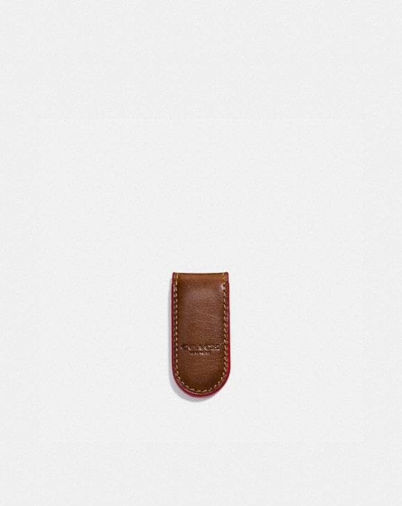 Coach MONEY CLIP