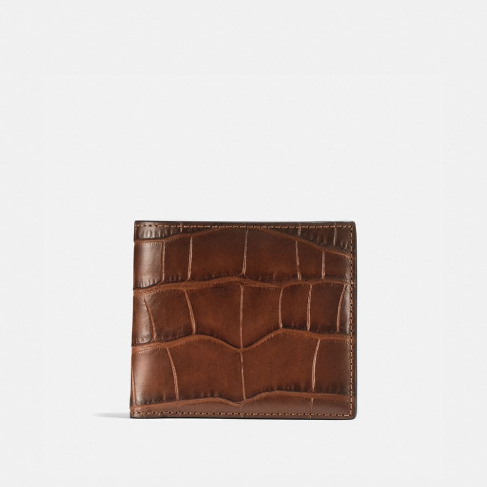 double billfold wallet | Tuggl