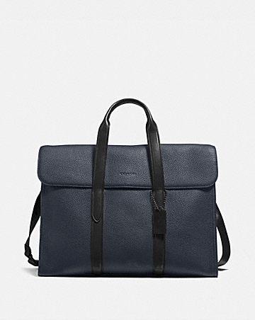 borsa a portafoglio metropolitan con cinghia