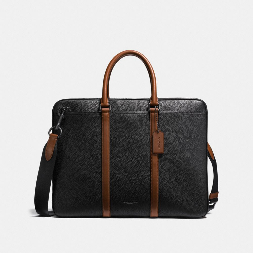 Coach Harness Metropolitan Slim Brief