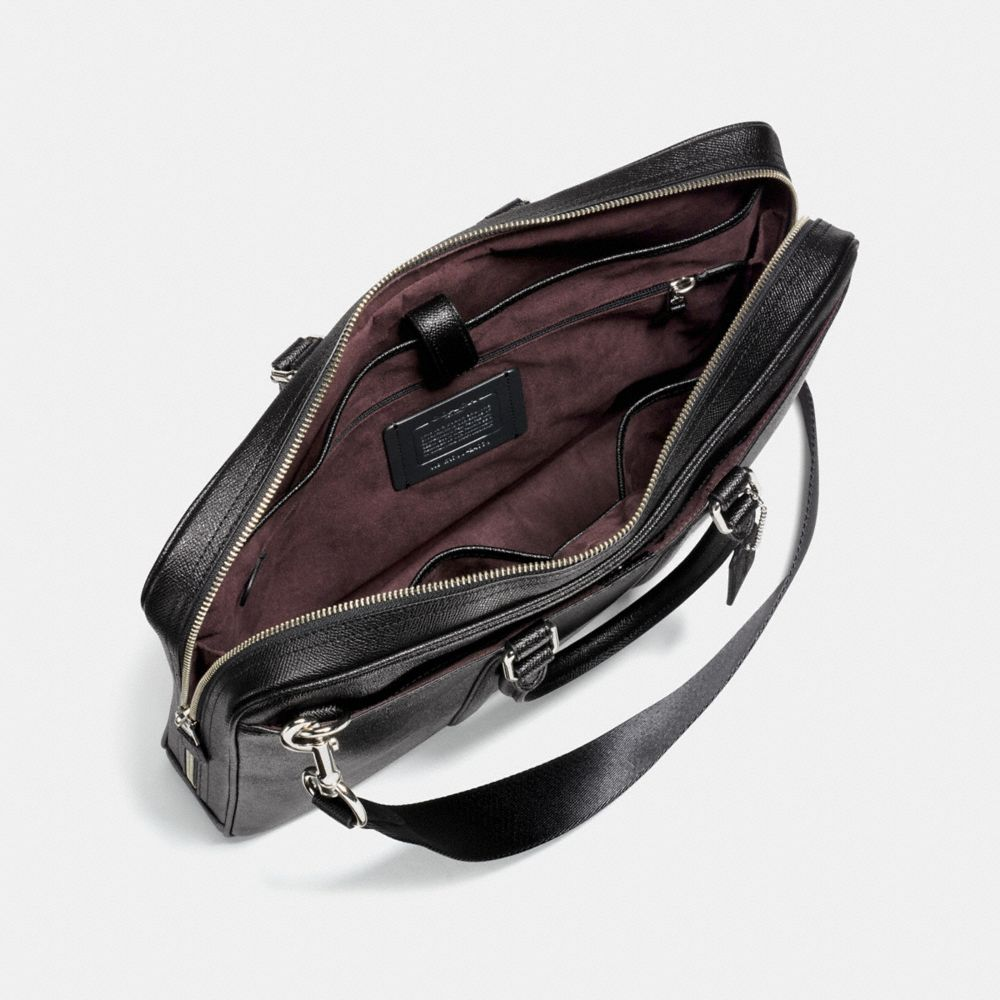 Coach Metropolitan Slim Brief Alternate View 2