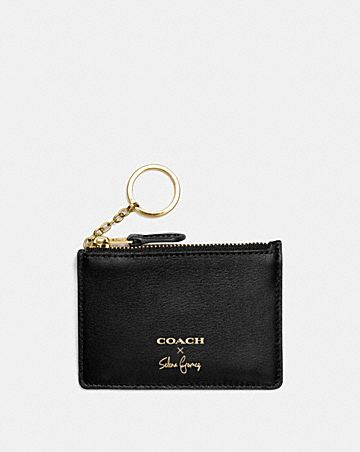 Selena Gomez Collection COACH X Selena Gomez - Invoice bill format coach outlet store online free shipping