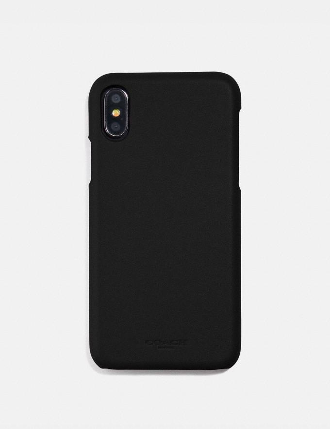 tech iphone xs case