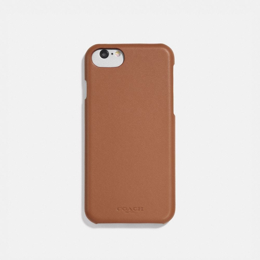 Coach iPhone 6s/7/8/X/Xs Case