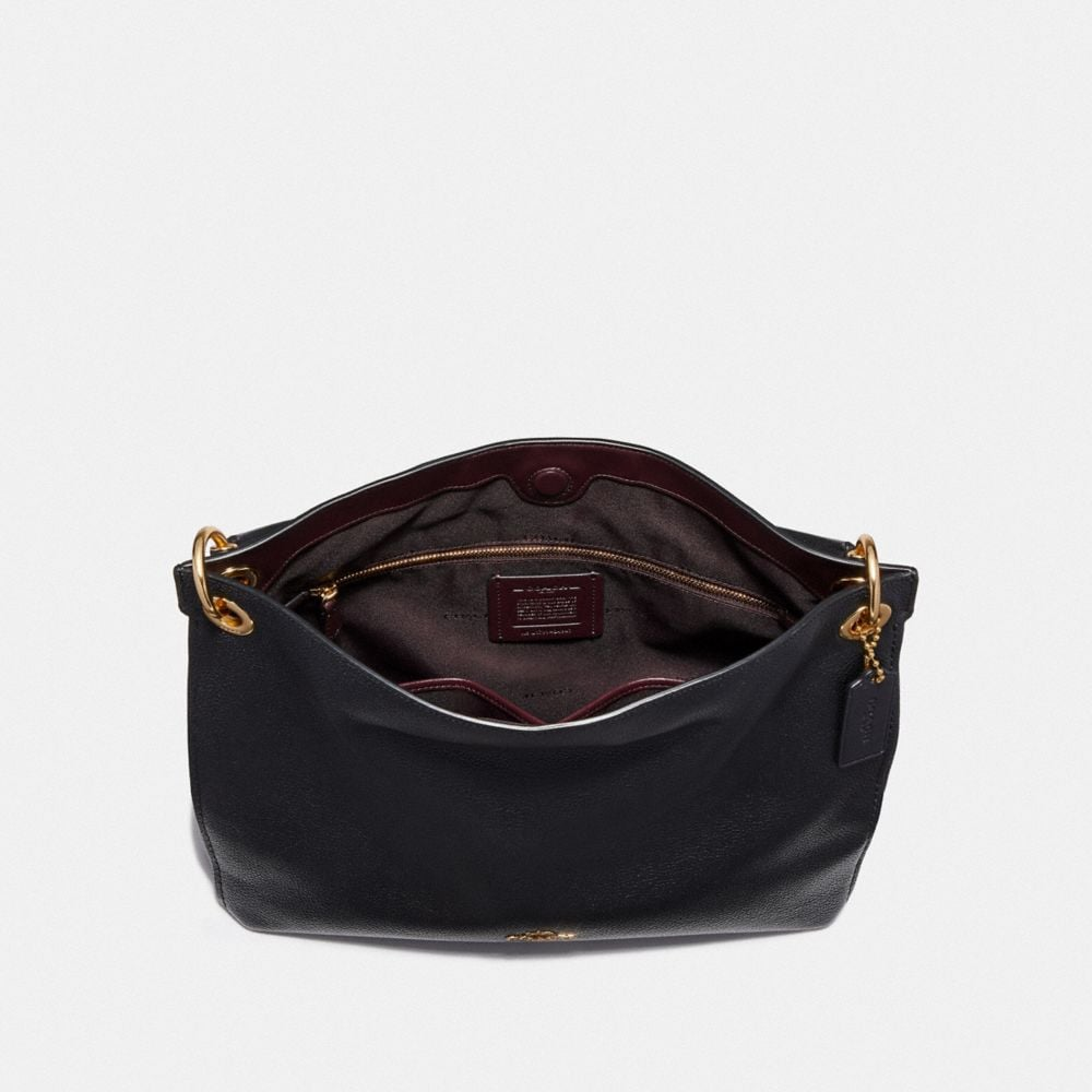 Coach Bolso Hobo Clarkson Vistas alternativas 3