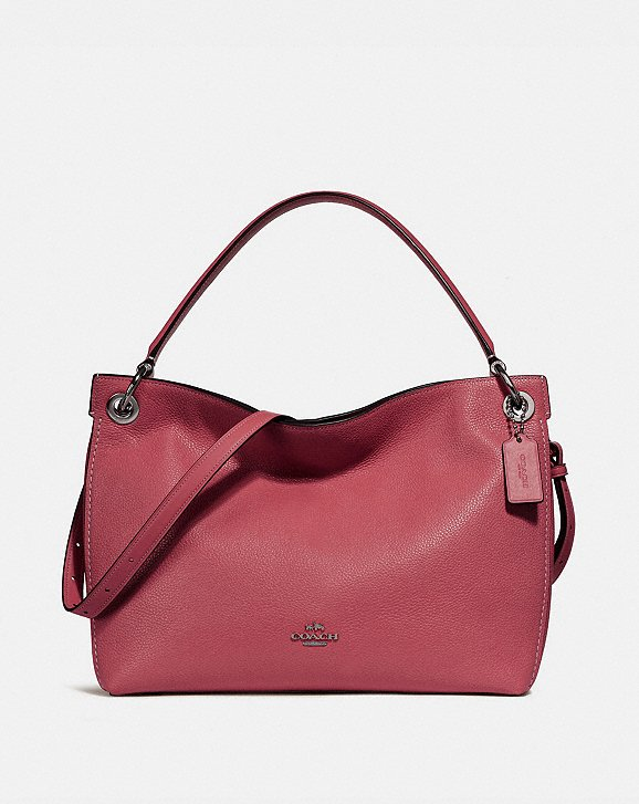 Coach Clarkson Hobo bag Outlet Locations For Sale Shop For For Sale mwVsV0