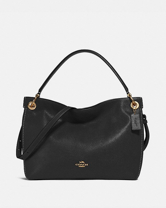 Coach Clarkson Hobo bag Buy Cheap Visa Payment Free Shipping Latest Collections Good Selling HDVJkIQ