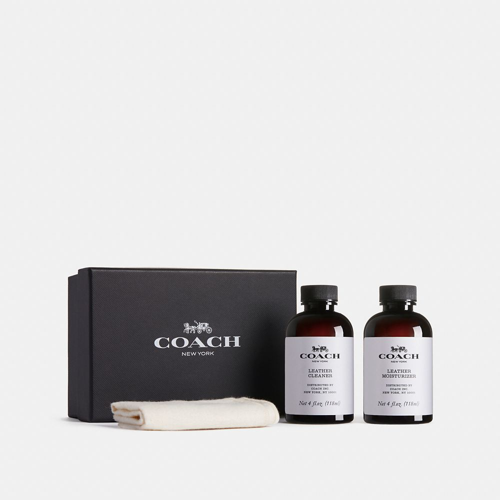 Coach Coach Product Care Set