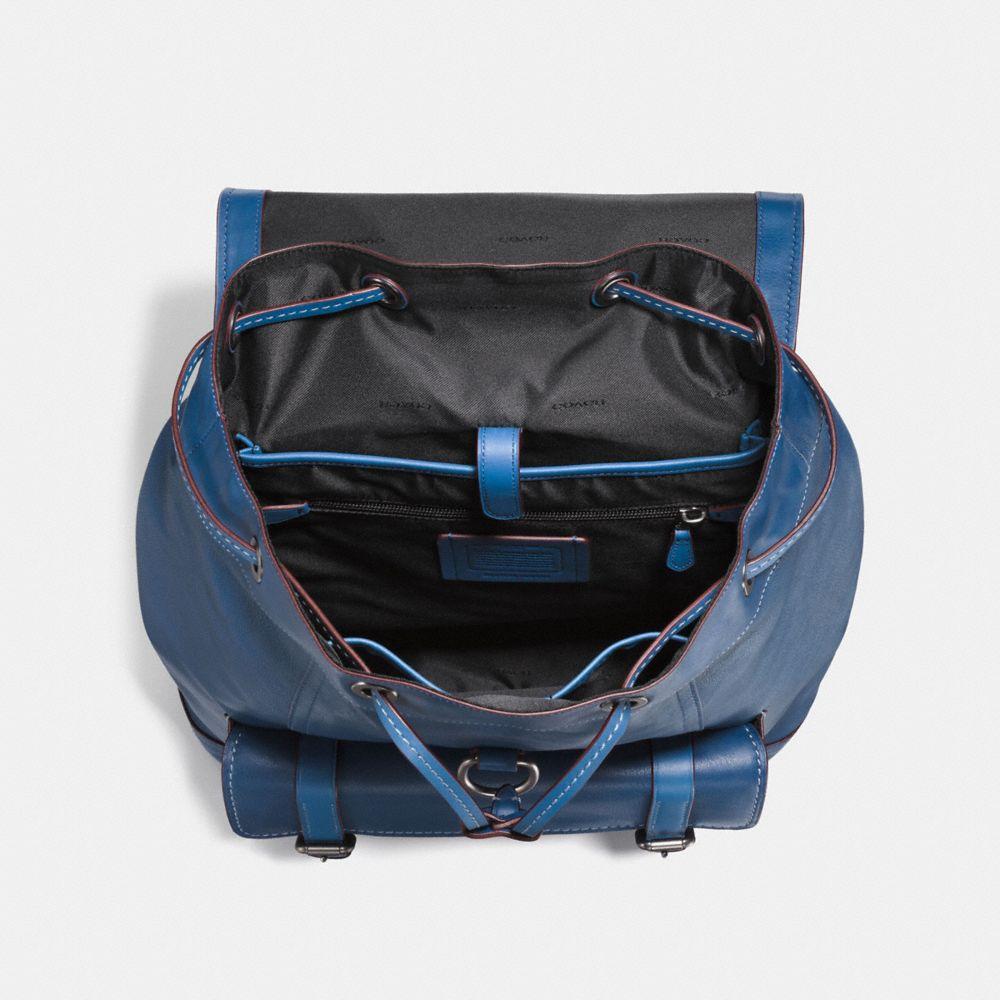 Coach Bleecker Backpack Alternate View 2