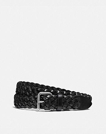 9382c9d4 Men's Leather Belts | COACH ®