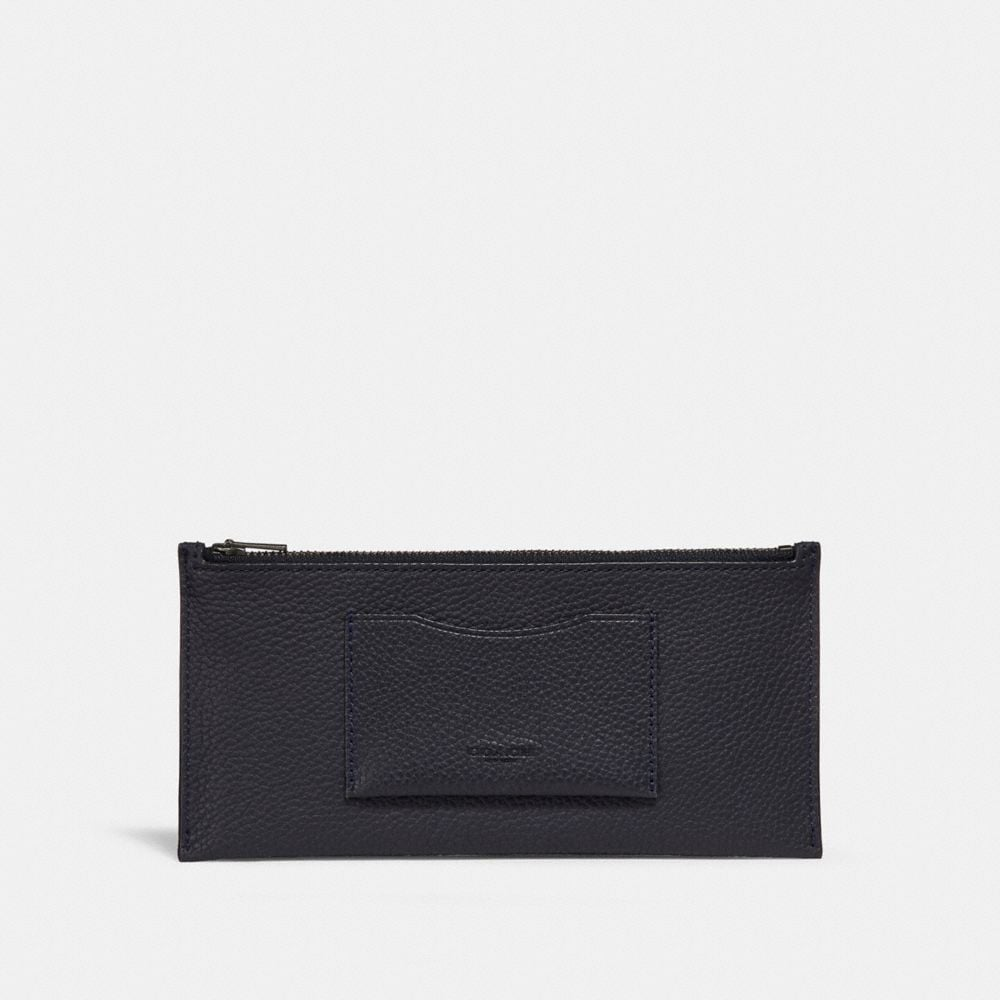Coach Multifunctional Wallet in Colorblock Alternate View 4