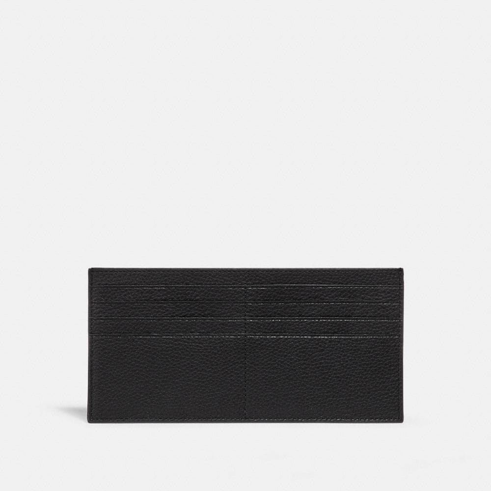 Coach Multifunctional Wallet in Colorblock Alternate View 5