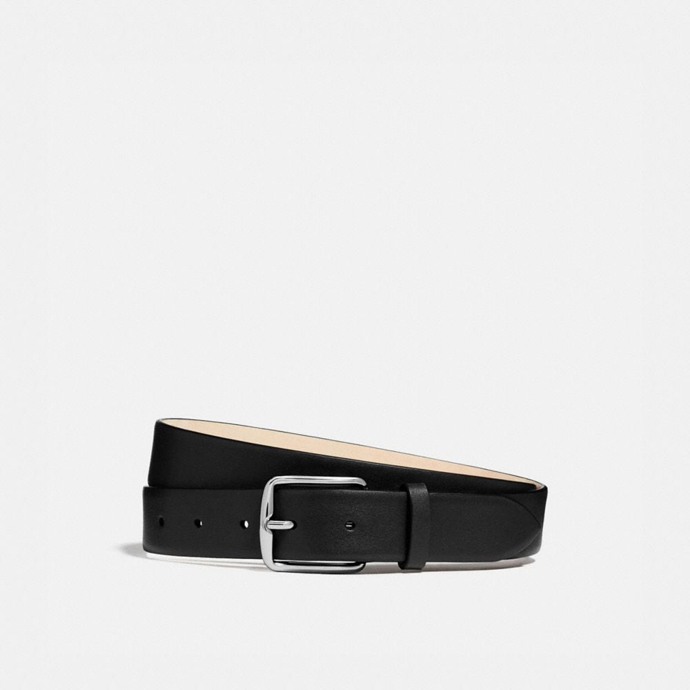 Coach Dress Belt
