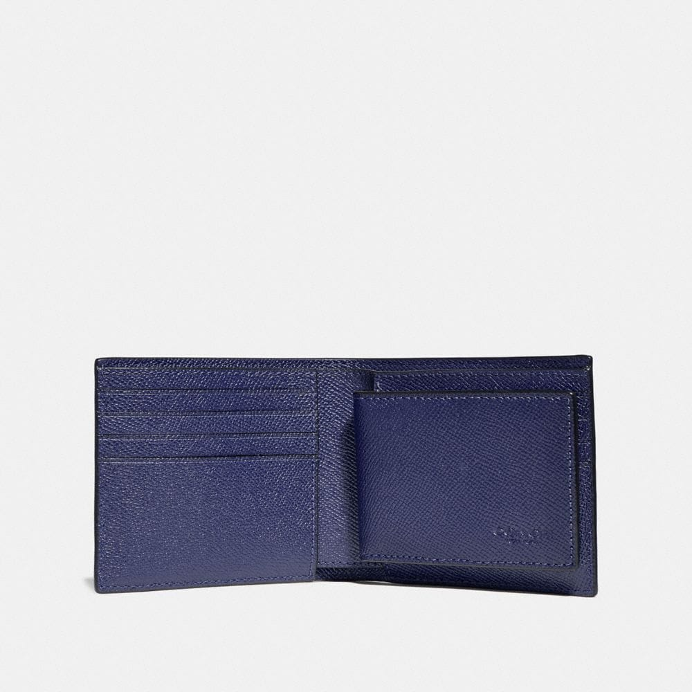 Coach 3-In-1 Wallet Alternate View 1