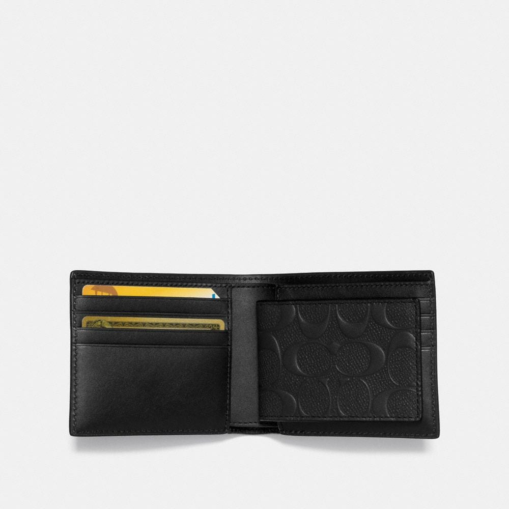 Coach 3-In-1 Wallet Alternate View 1