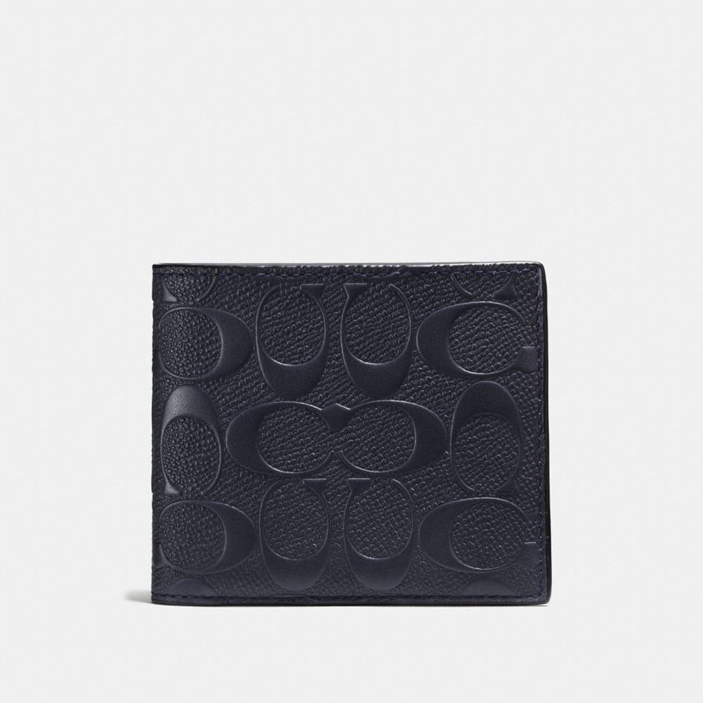 3-in-1 wallet
