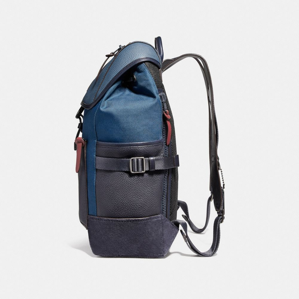 Coach Manhattan Backpack Alternate View 1