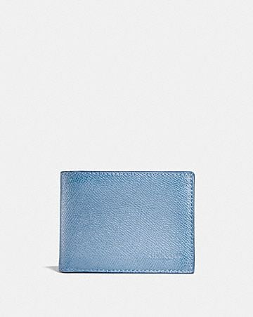 f6b3f80f98f0 COACH  Men s Wallets