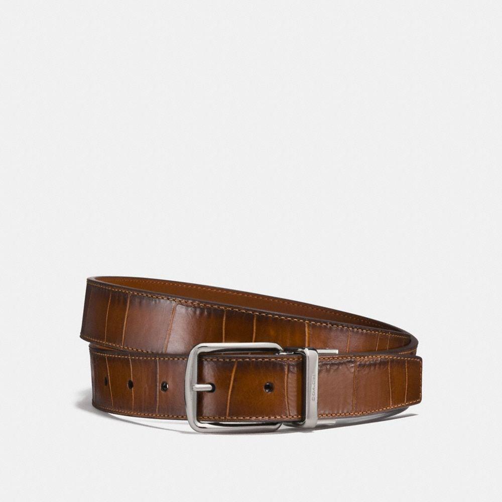 Coach Harness Belt