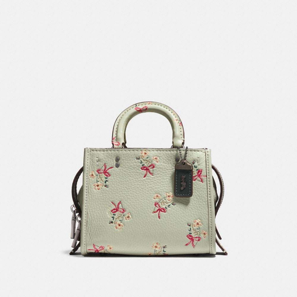 ROGUE 17 WITH FLORAL BOW PRINT