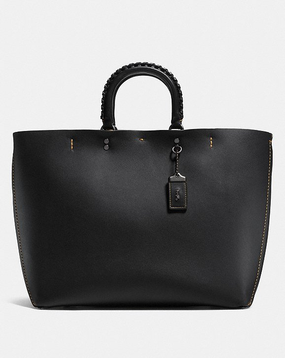 Coach Rogue Tote With Whipsch Handle