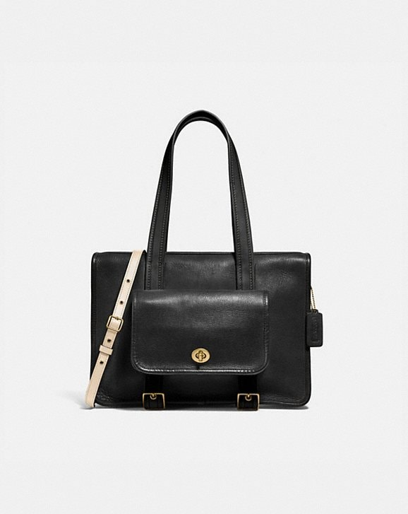 Coach REMIXED DINKY SATCHEL