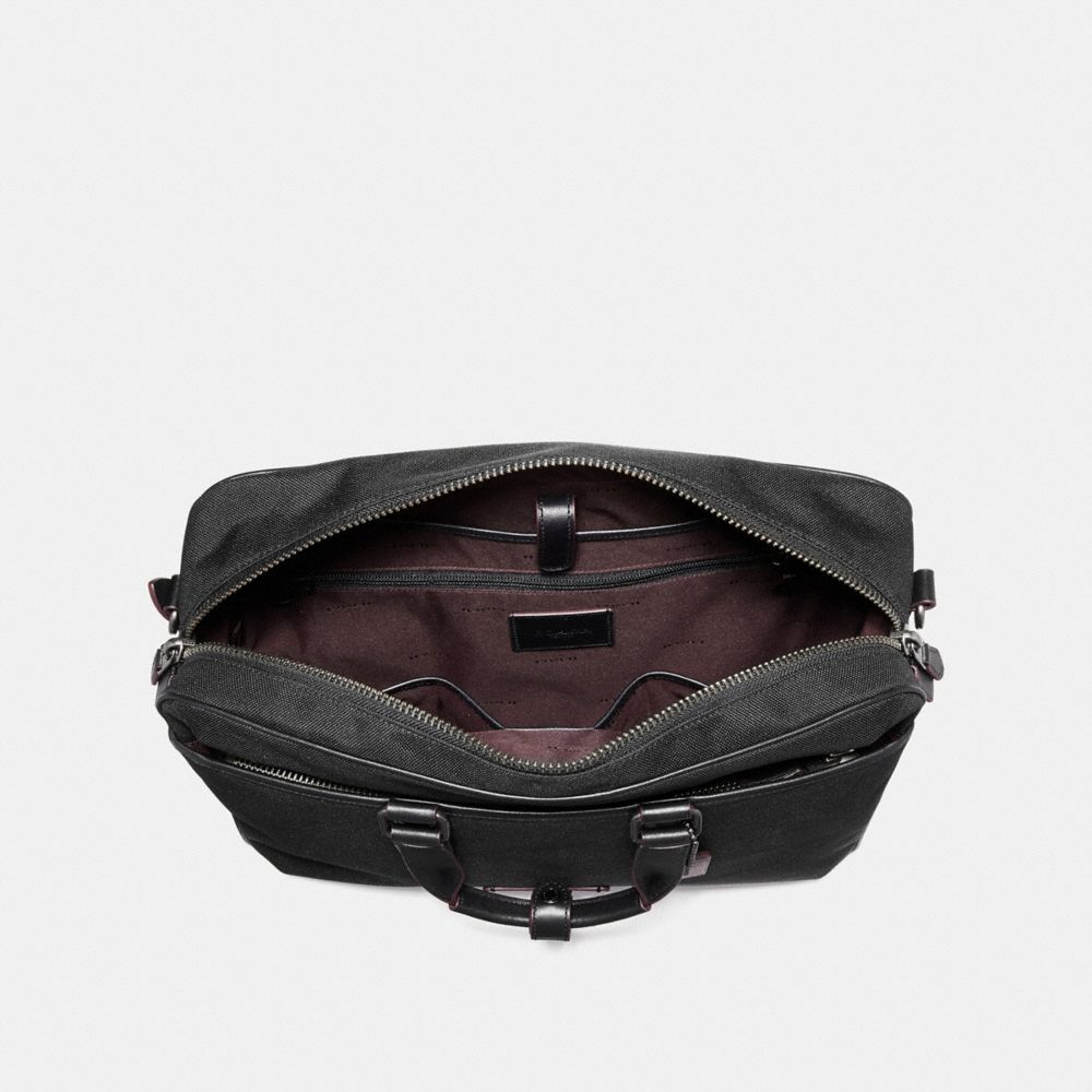 Coach Metropolitan Convertible Brief Alternate View 2