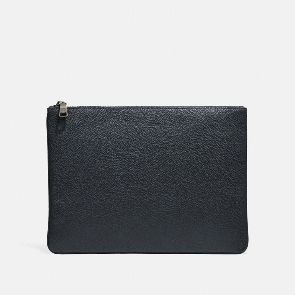 Coach Large Multifunctional Pouch