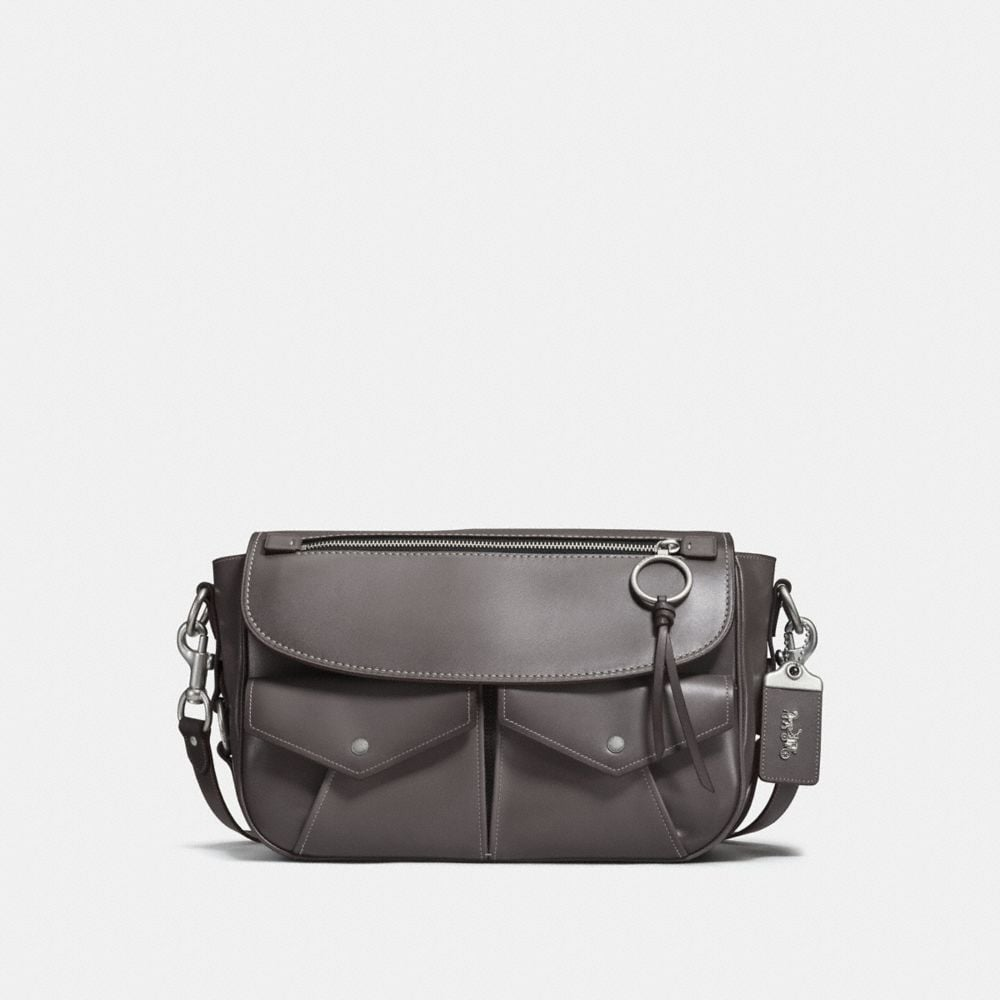 Coach : Sac messenger Utility