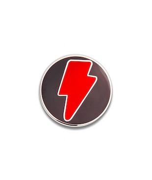 Thunderbolt Souvenir Pin