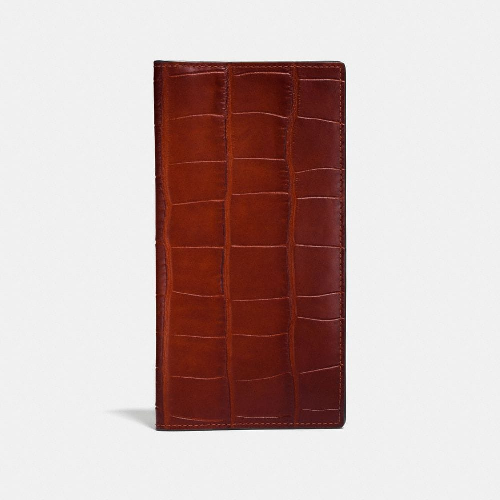 breast pocket wallet