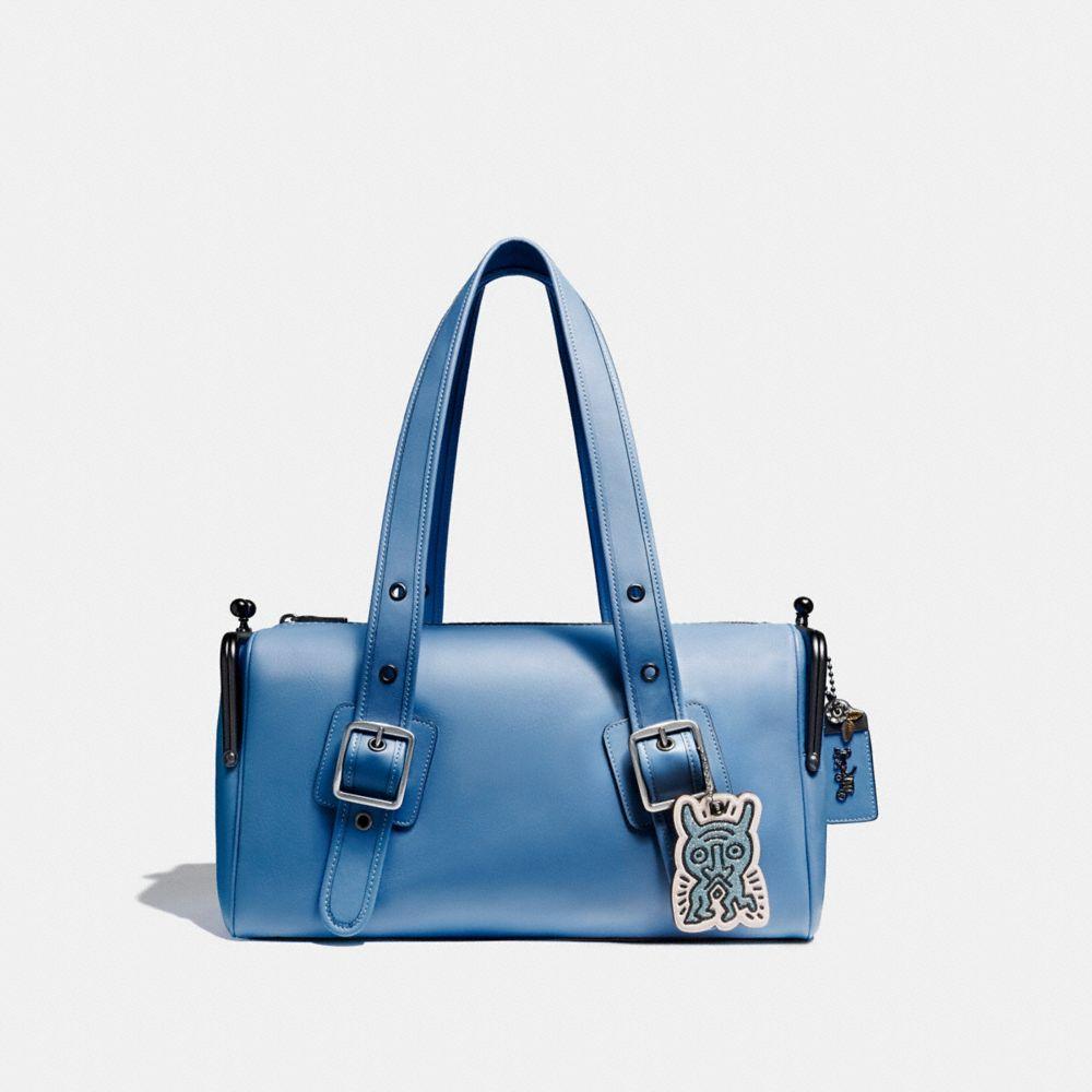 Coach Mailbox Bag