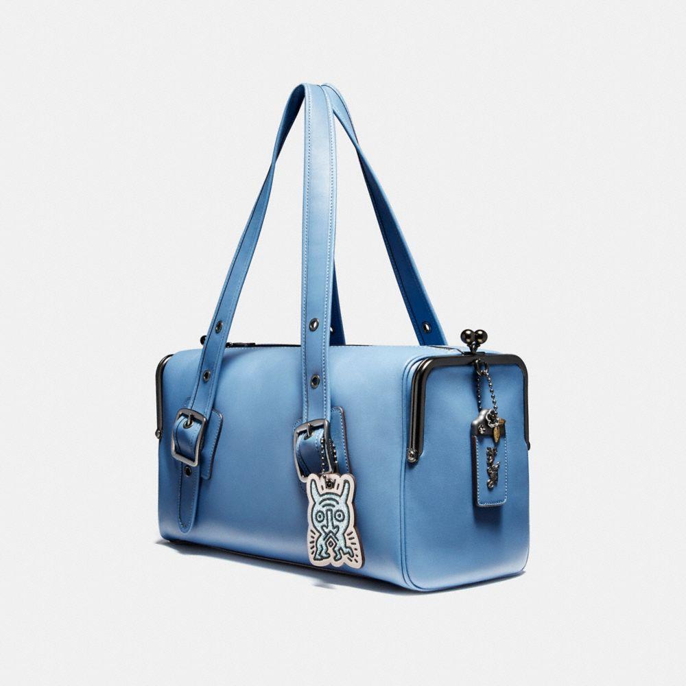 Coach Mailbox Bag Alternate View 1