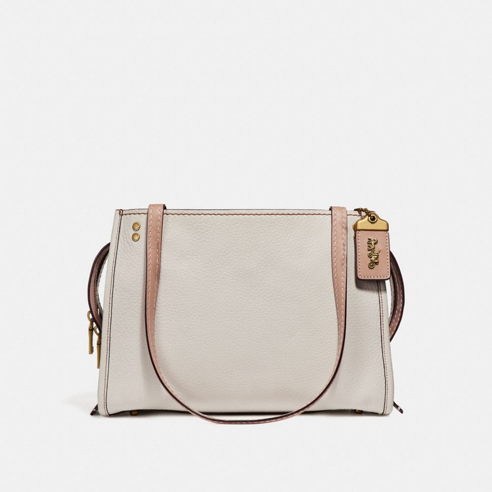 Coach Rogue Shoulder Bag