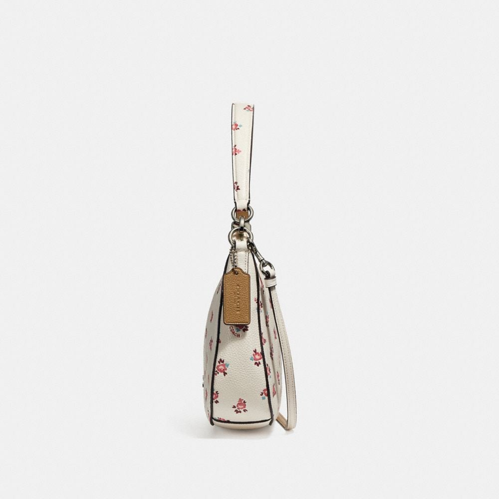 Coach Chelsea Crossbody With Floral Bloom Print Alternate View 1