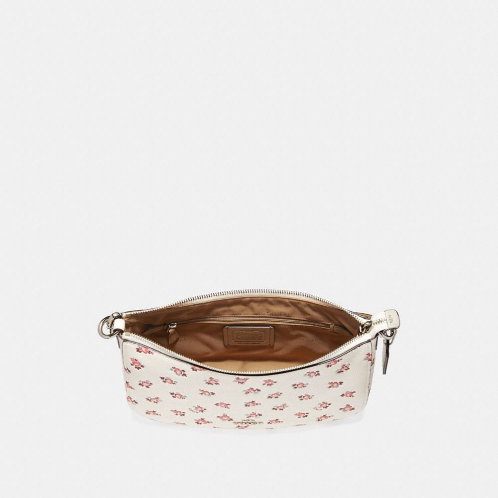 Coach Chelsea Crossbody With Floral Bloom Print Alternate View 2