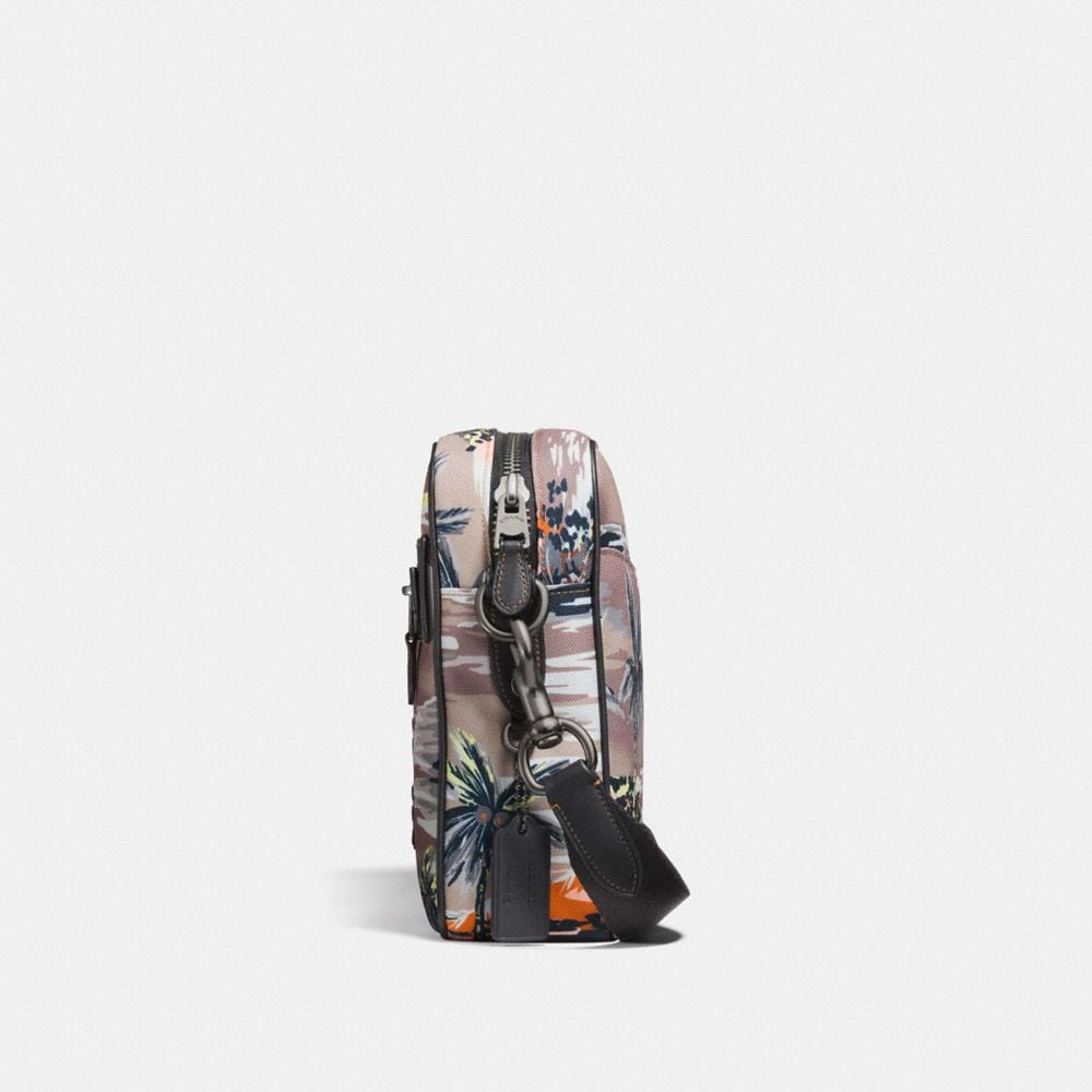 Coach Coach X Keith Haring Dylan in Cordura® Fabric Alternate View 1