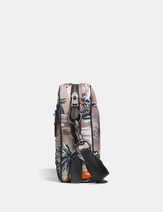 Coach Coach X Keith Haring Dylan 27 Black Copper/Hawaiian Brown DEFAULT_CATEGORY Alternate View 1