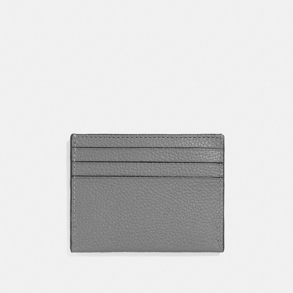 Coach Card Case Alternate View 1