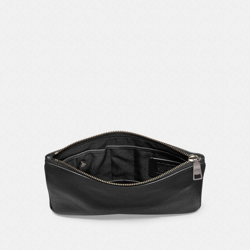 Coach Multifunctional Pouch Alternate View 1