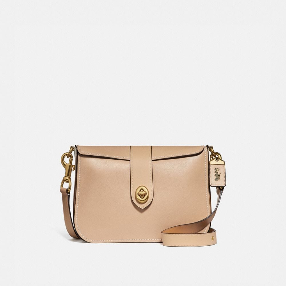 Coach Page 27 in Colorblock