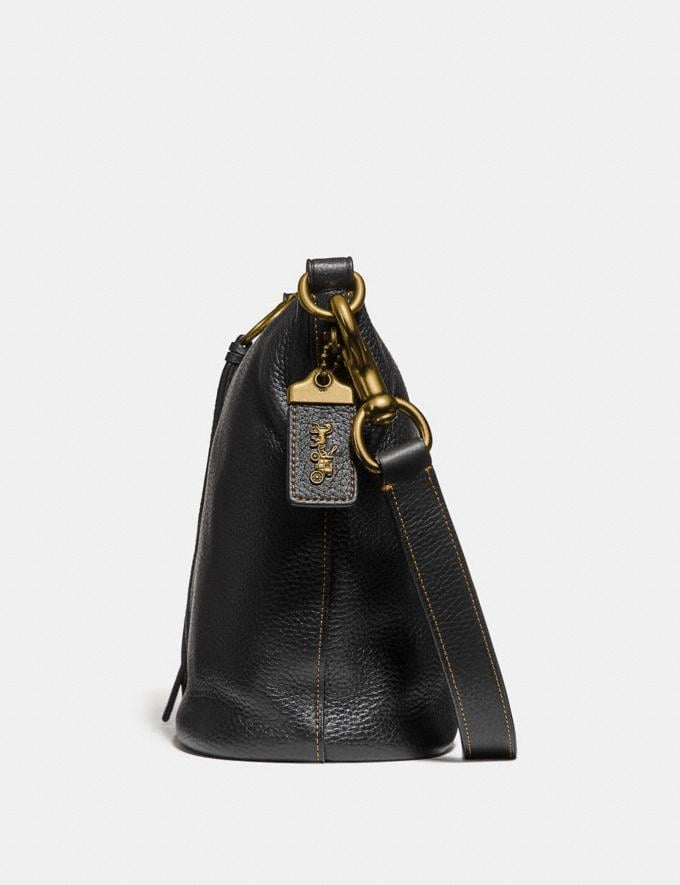 Coach Duffle Black/Brass New Featured Online Exclusives Alternate View 1