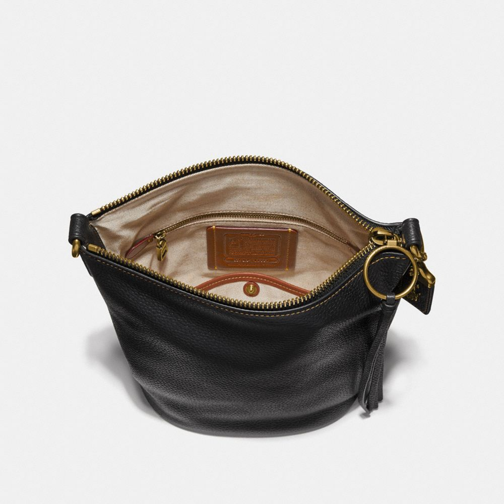 Coach Duffle Alternate View 2