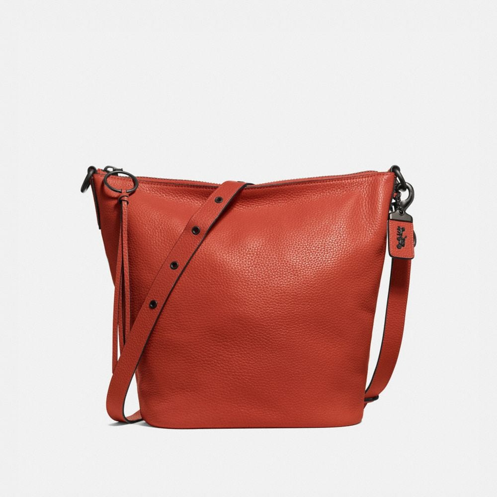 COACH DUFFLE - WOMEN'S
