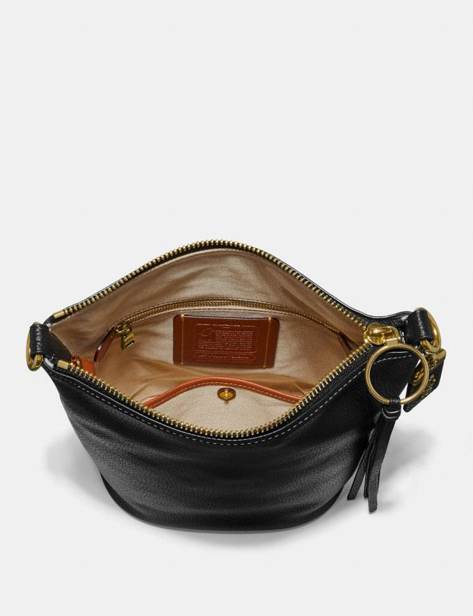 Coach Duffle 20 Jasper/Brass Personalise Personalise It Monogram For Her Alternate View 2