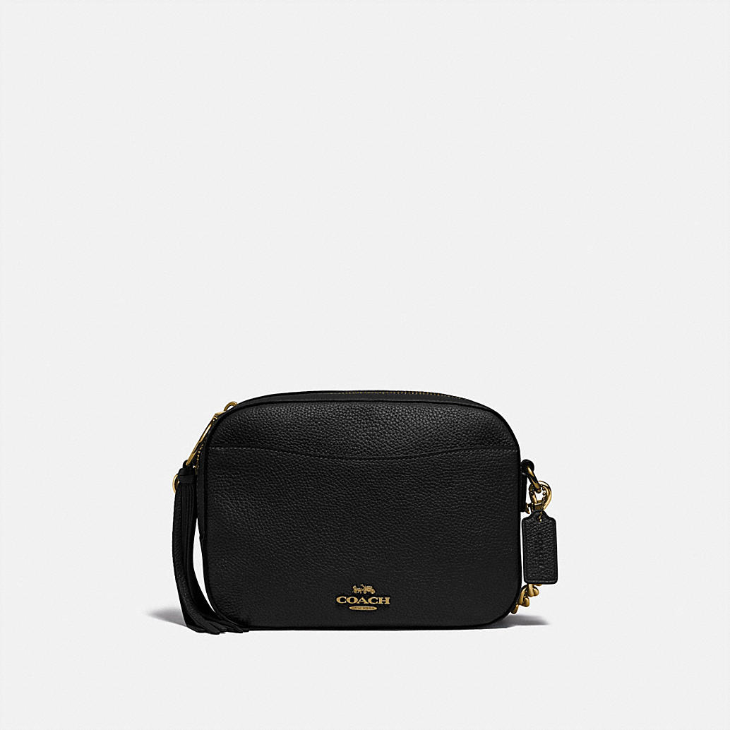9244b6d4bd37a Camera Bag | COACH