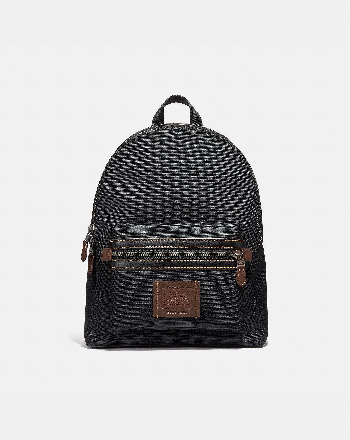 COACH  Academy Backpack 9073e870c0593