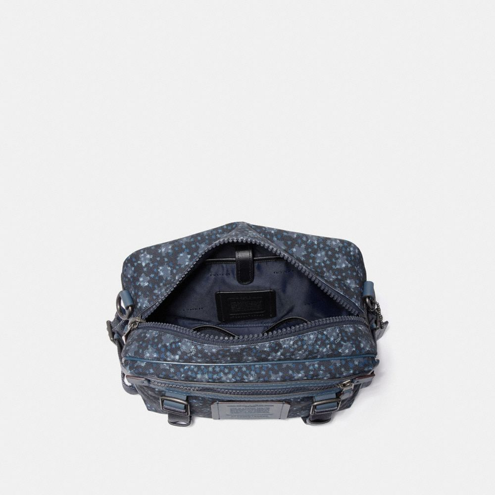 Coach Utility Pack With Ombre Star Print Alternate View 2